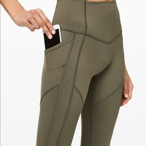 All The Right Places Pants